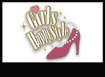 TV番組「Girls Happy Style」で紹介されました♥