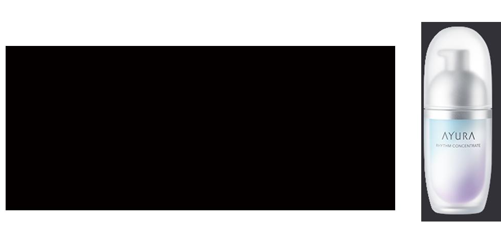 ストップ肌あれ!WWDビューティ 12/14号掲載 本音で語る美容賢者 リズムコンセントレート談